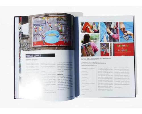 Не ждали: 8 альбомов о стрит-арте. Изображение № 74.