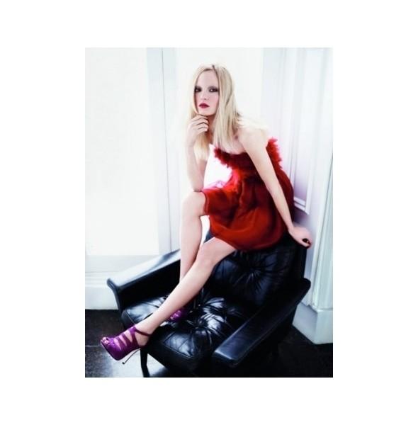 Изображение 34. Кампании: Pull & Bear, Red by Valentino и Topshop.. Изображение № 34.
