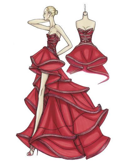 Versace - искусство создавать. Изображение № 19.