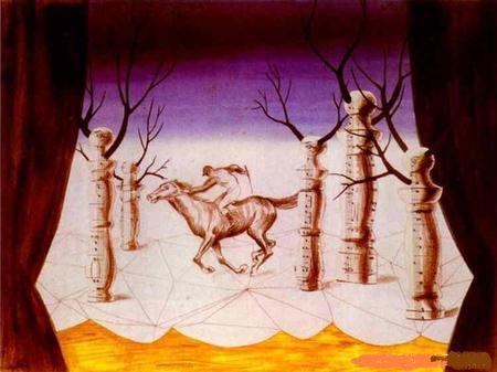 21. 11. 2008 -110 Годовщина содня рождения Рене Магритта. Изображение № 2.