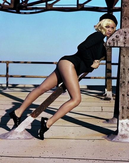 15 съёмок, посвящённых Мэрилин Монро. Изображение №122.
