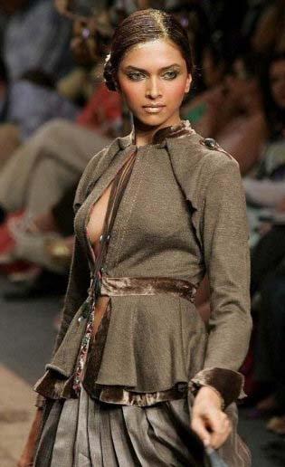 Индийские модели. Изображение № 28.