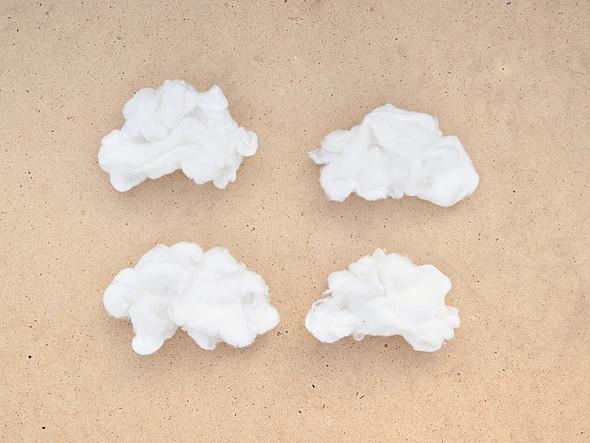 Если за окном пасмурно, а так хочется летнего неба. Изображение № 5.