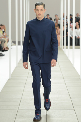 Неделя мужской моды в Париже: День 4. Изображение № 16.