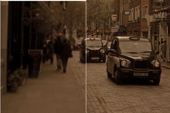 Изображение 16. London.. Изображение № 16.