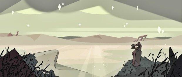 Анимация дня: фэнтезийный ролик про любовь и побег. Изображение № 4.