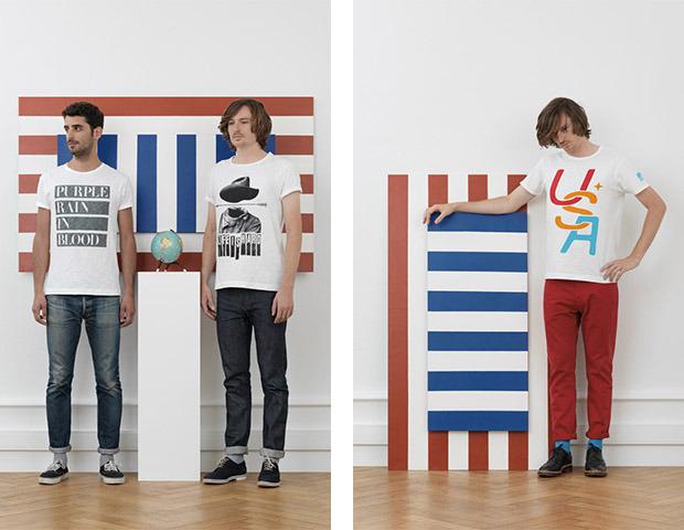 Все свои: Десять марок уличной одежды. Изображение № 223.
