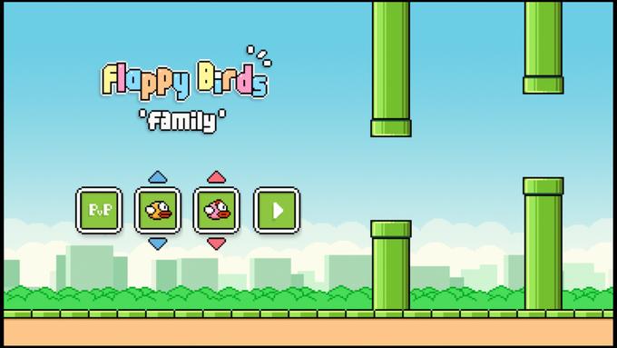 Flappy Bird вернулась — в магазин приложений для Amazon Fire TV . Изображение № 2.