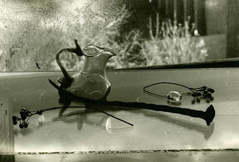 Три альбома петербургских классиков фотографии. Изображение № 40.
