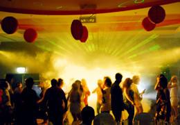 Где танцевать и слушать музыку в Барселоне — этим летом и всегда. Изображение № 2.