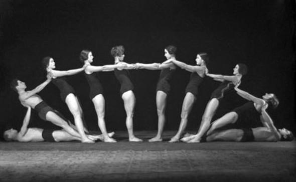 Жизнь в забвении: Фотографы, которые прославились после смерти. Изображение № 119.
