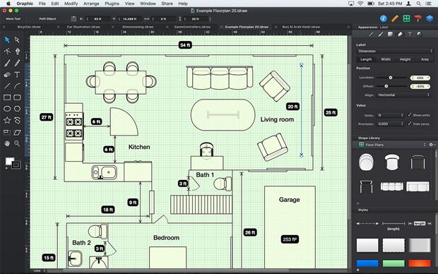 Autodesk выпустила приложение для векторной графики. Изображение № 3.