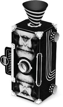 Изображение 1. Corbis World Pinhole Camera.. Изображение № 4.