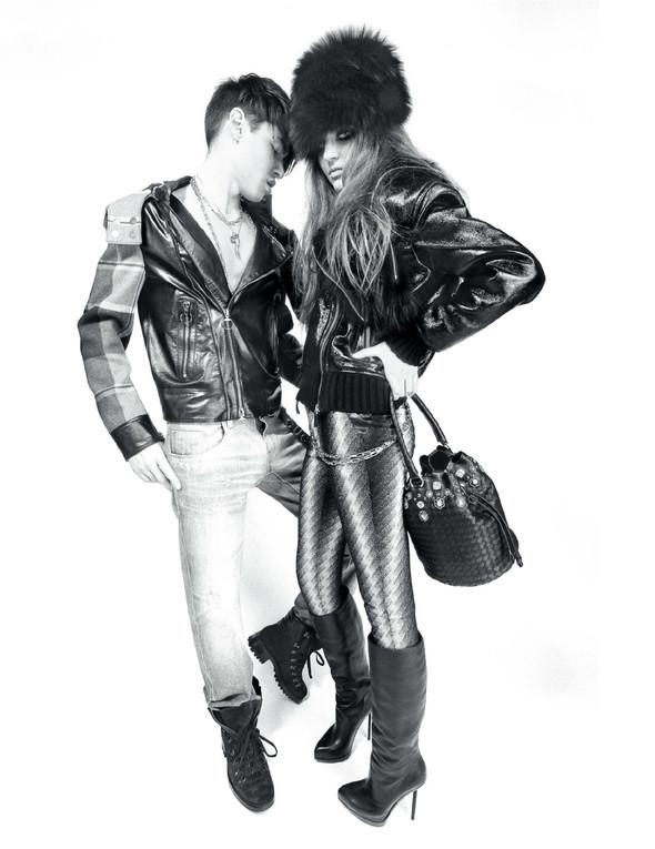 Black Glam & Rock`n Roll. Изображение №8.
