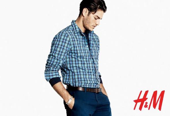 Новое в мужской одежде: COS, Lacoste, Urban Oufiters. Изображение № 7.
