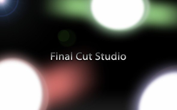 """""""Работа с программой Final Cut"""" - открыт набор на учебный курс . Изображение № 1."""