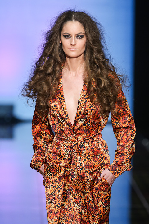 Masha Tsigal Autumn/Winter 12-13 Volvo Fashion Week. Изображение № 30.