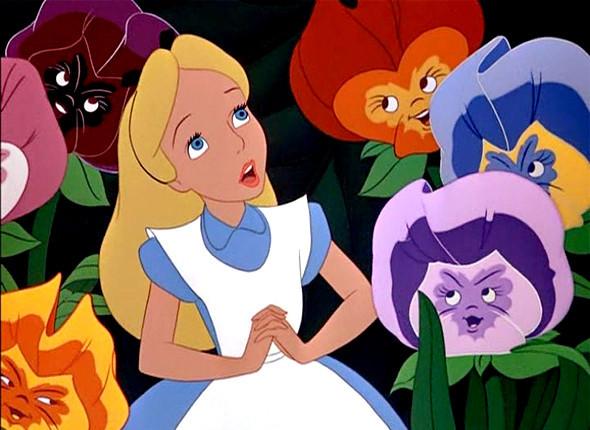Алиса: История экранизаций. Изображение № 2.