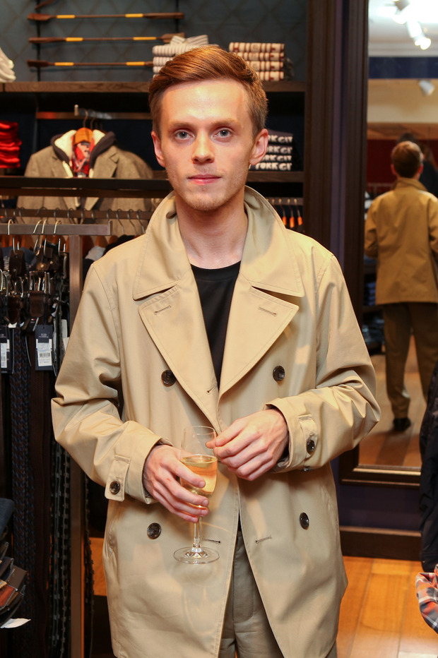Tommy Hilfiger - Vogue Fashion's Night Out . Изображение № 29.