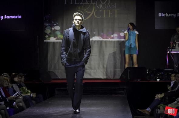 Неделя моды от «Эстет»: осень-2011 (05.10.2011). Изображение № 23.