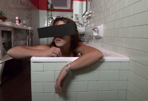Данило Паскуале: влажный сюрреализм вдомашних условиях. Изображение № 22.