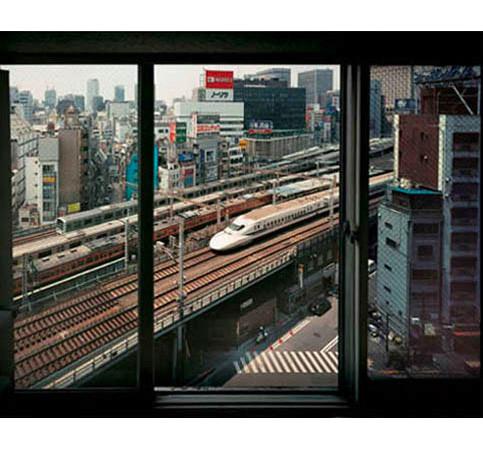 Большой город: Токио и токийцы. Изображение № 190.