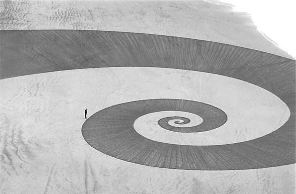Изображение 13. Самый большой в мире Art-объект на Байкале.. Изображение № 70.