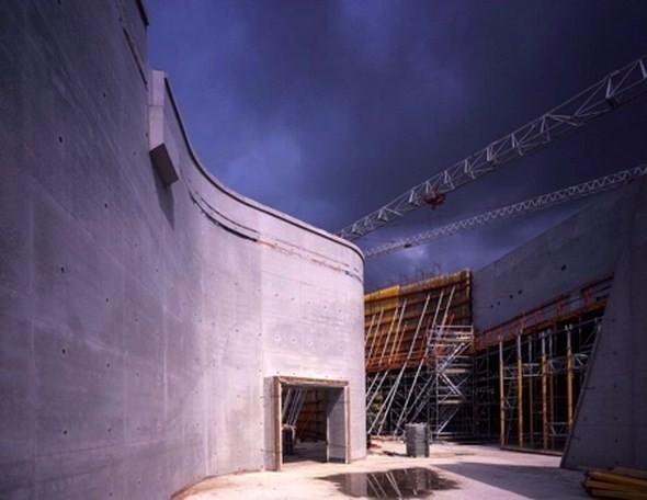 Музей искусства 21 века в Риме. Изображение № 11.