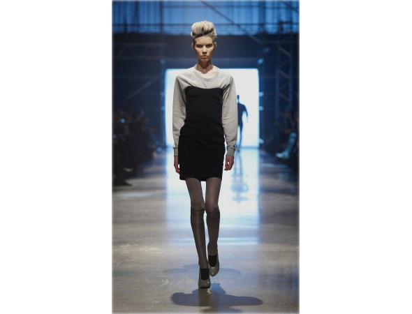 Неделя моды в Стокгольме: Cheap Monday,Filippa K,Whyred. Изображение № 6.