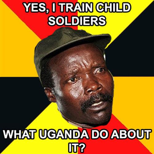 Остановите Кони: Вирусный фильм против убийцы детей. Изображение № 22.