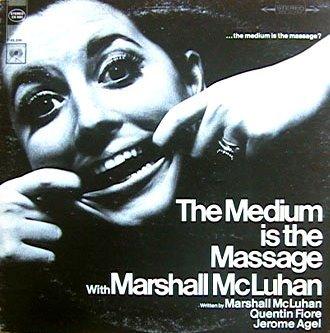 Marshall McLuhan: завертушками профессор. Изображение № 2.