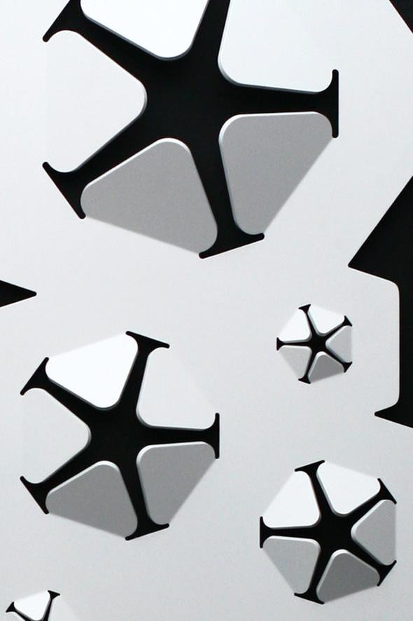 Радиатор Bloom от дизайнера Джованни Томашини. Изображение № 4.