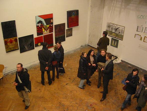 Как учиться в Германии: Мастерские, художники и биеннале глазами студента. Изображение № 16.