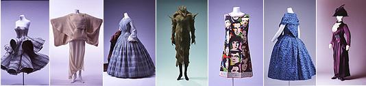 Модные музеи. Изображение № 22.