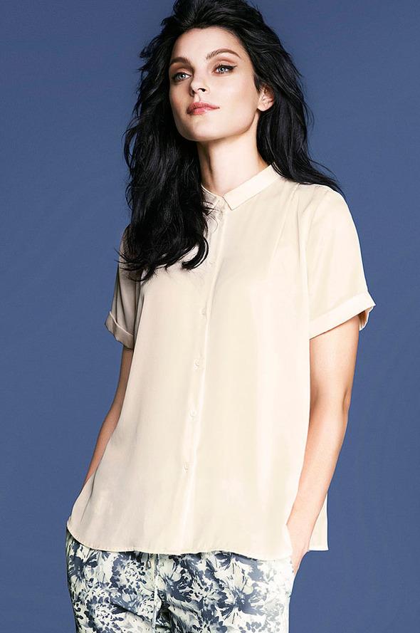 Лукбуки: H&M, Zara, Urban Outfitters и другие. Изображение №66.