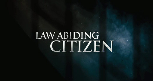 Лучшие излучших. Законопослушный гражданин. Изображение № 1.