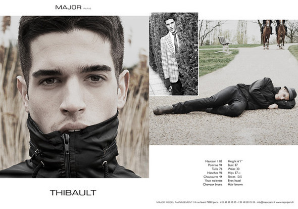 Show Package – Paris Men SS10: Major. Изображение № 30.