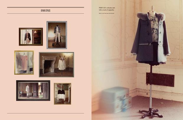 Вышли новые лукбуки Zara, Free People, Mango и других марок. Изображение № 97.