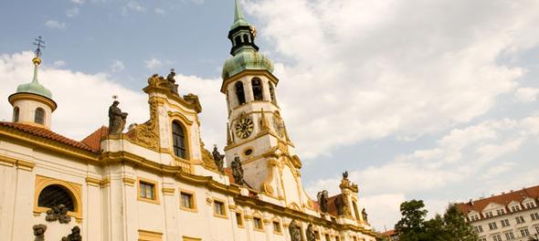 Бесплатные туры по городам Европы. Изображение № 7.