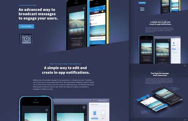 Кто придумывает интерфейсы, которые завтра будут в топах App Store. Изображение № 50.