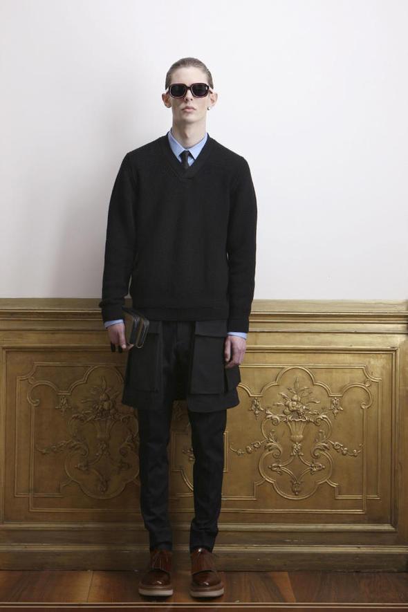 Изображение 263. Milan Fashion Week. Часть 2.. Изображение № 232.