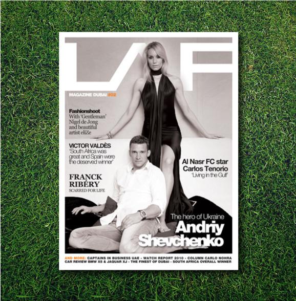 Заметки на полях: Журналы о футболе, которые на самом деле интересно читать. Изображение №11.