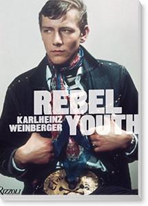 6 альбомов о мятежной молодежи. Изображение № 1.