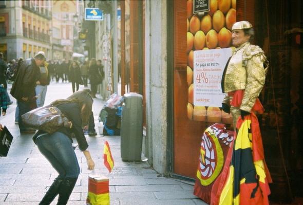 Madrid 2012. Изображение № 31.
