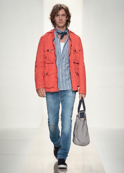 Коллекция Boss Orange Men S/S 2012. Изображение № 2.