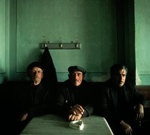 Фотограф Рольф Гобитс: интервью. Изображение № 14.