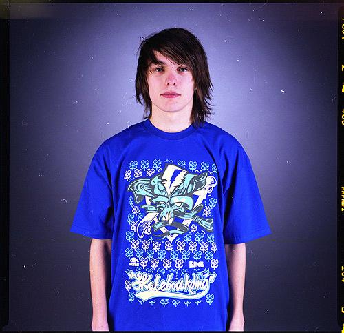 Новые футболки отAnteater. Изображение № 6.