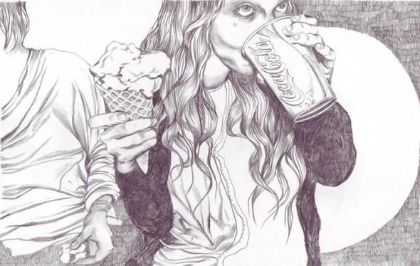 Иллюстратор Esra Roise. Изображение № 6.
