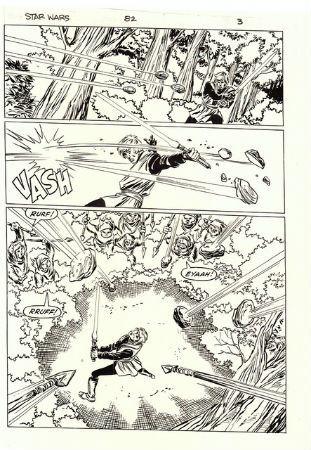 10 альбомов о комиксах. Изображение № 58.