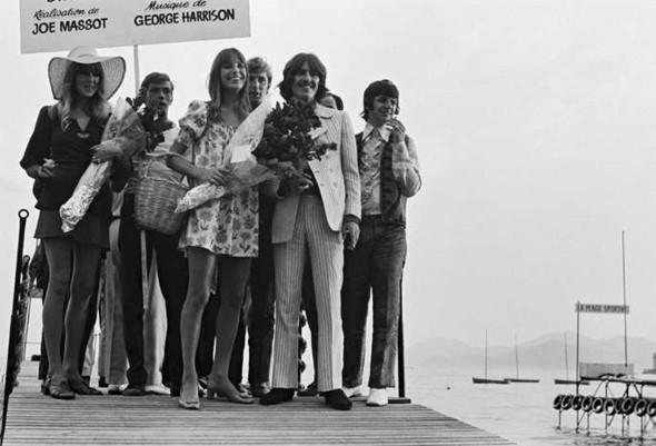 Каннский кинофестиваль 1968 года. Изображение № 6.